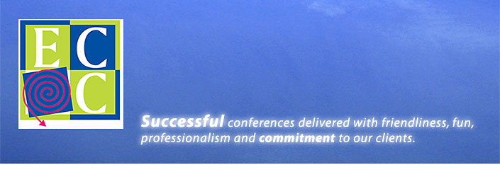East Coast Conferences - Professional conference and event management business based in Coffs Harbour,Australia